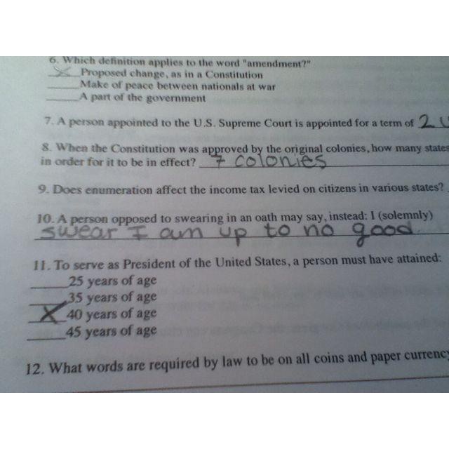#10- HP humor :)