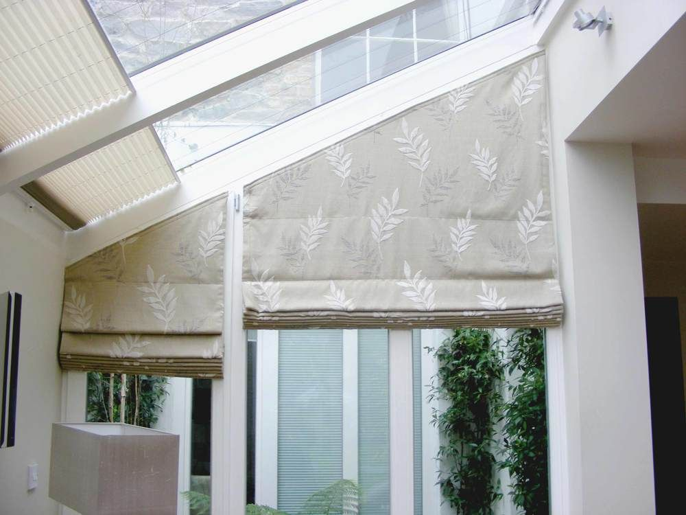 Angled Windows Blinds Curtains Google Search Curtains With