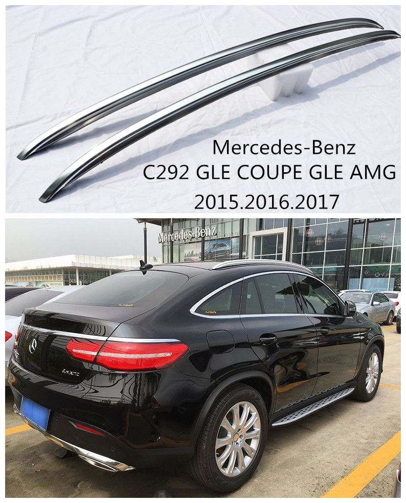 Auto Roof Racks Luggage Rack For MercedesBenz C292 GLE