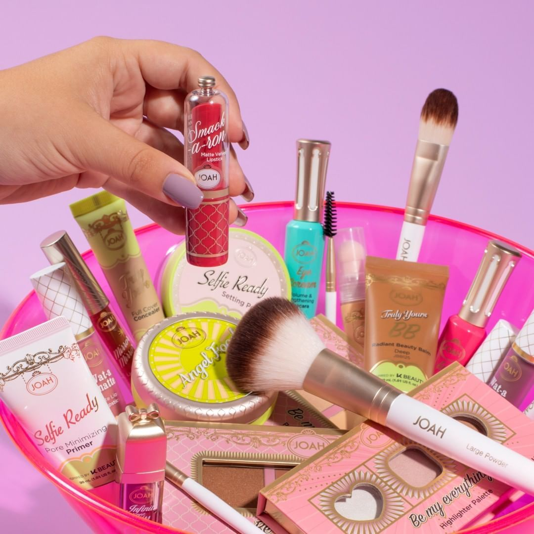 10 New Makeup Brands You Have To Check Out