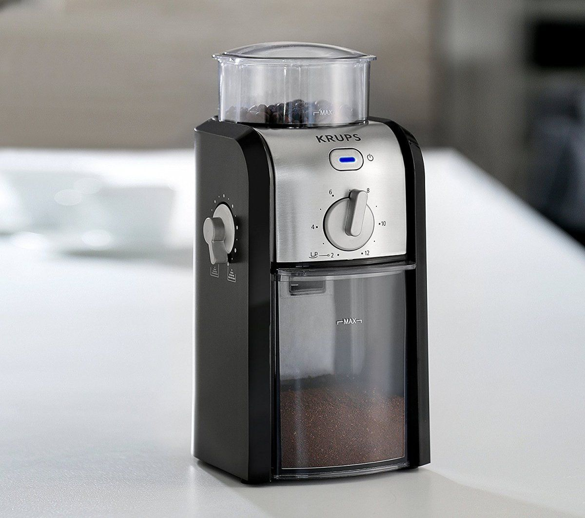 Best Coffee Grinders Best coffee grinder, Best coffee