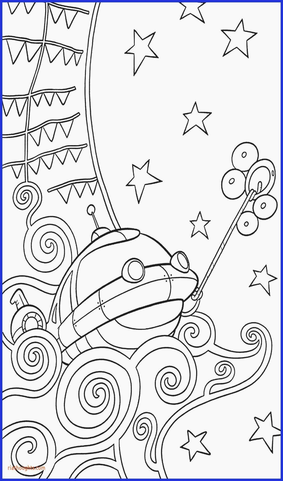 Coloring Page Of Space Ship Fresh Rocket Ship Coloring Page