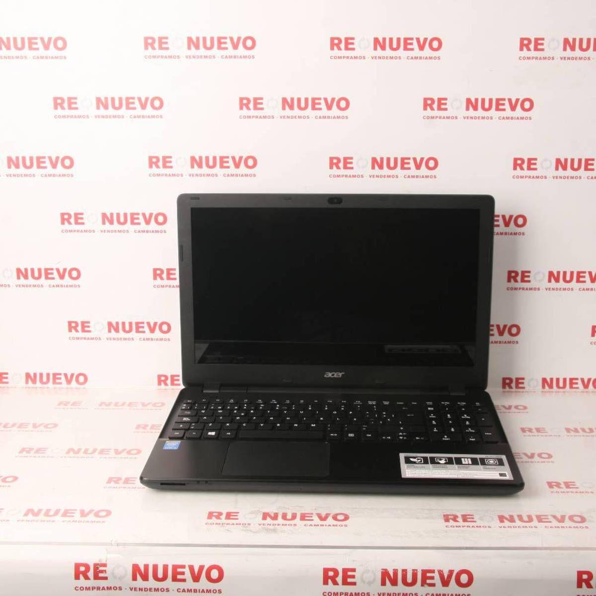 Portatil Acer E5 571 Nuevo A Estrenar E279911 Tienda Online De