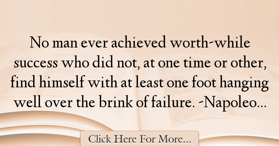 Society Quotes Napoleon Hill Quotes About Success  65397  Napoleon Hill .