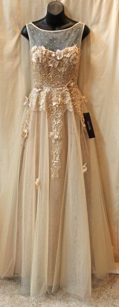 Teri Jon Evening Gown | Gowns We Love | Pinterest | Gowns
