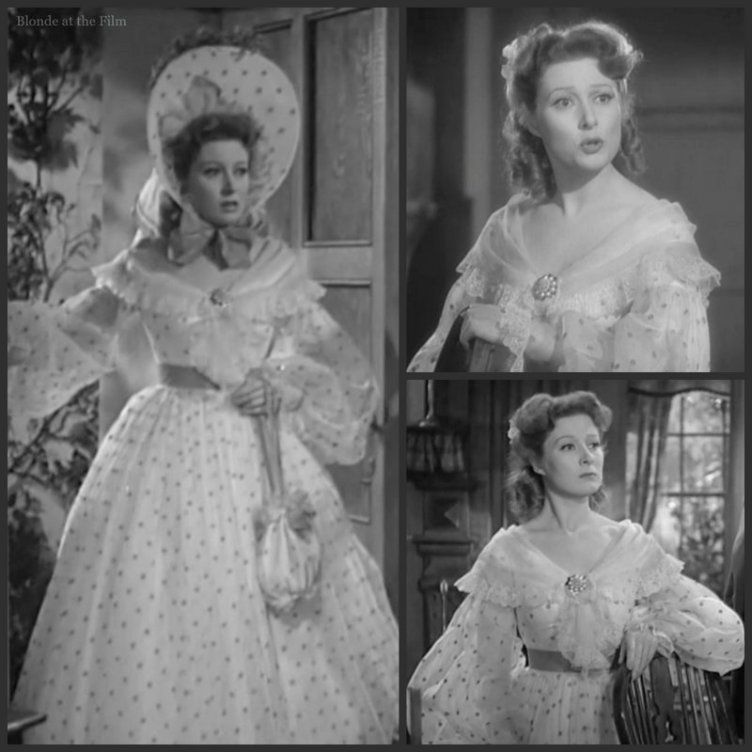 Pride and Prejudice: Greer Garson