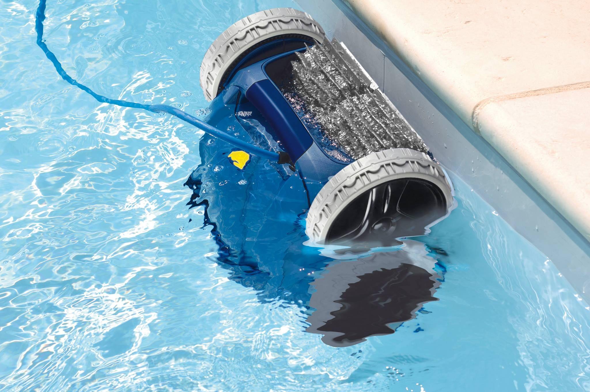 Pin by Bradley VanCleef on Jaxon | Robotic pool cleaner, Swimming ...