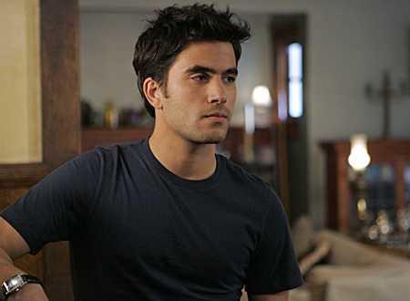 Ignacio Serricchio In Ghost Whisperer in 2020 Ignacio