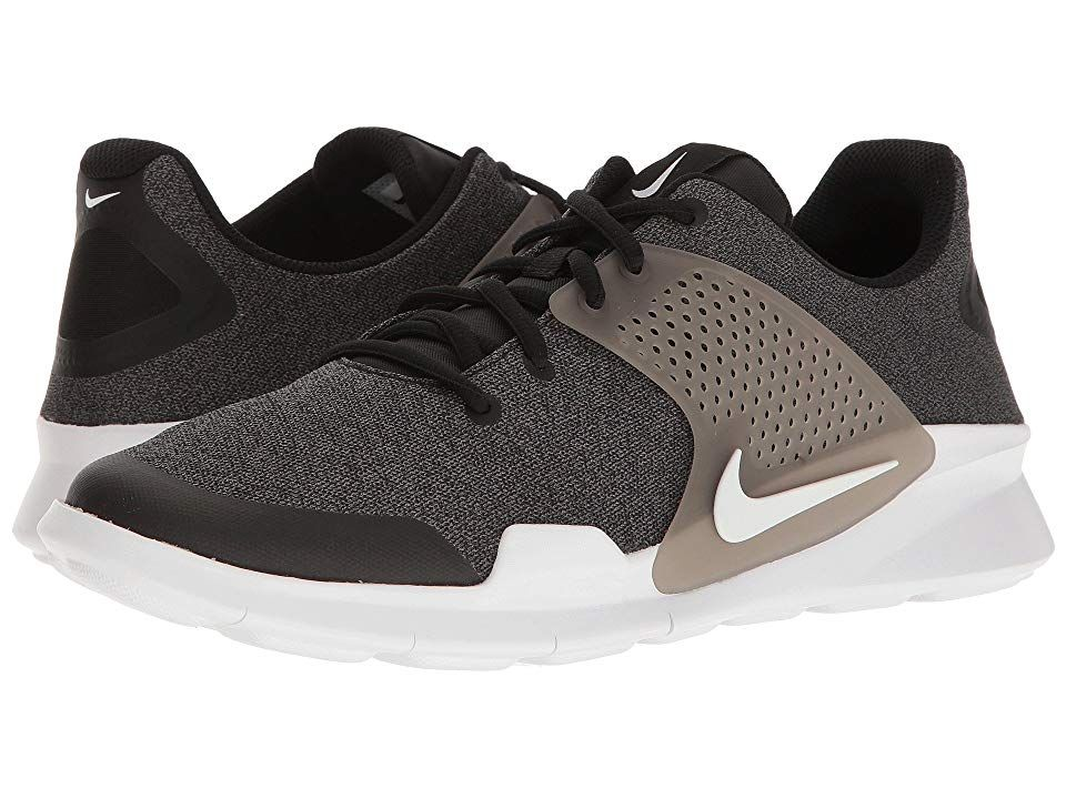 Mens grey shoes, Nike kids