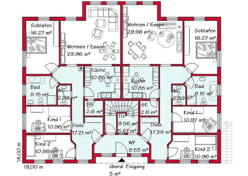 32+ Haus mit 4 wohneinheiten 2021 ideen