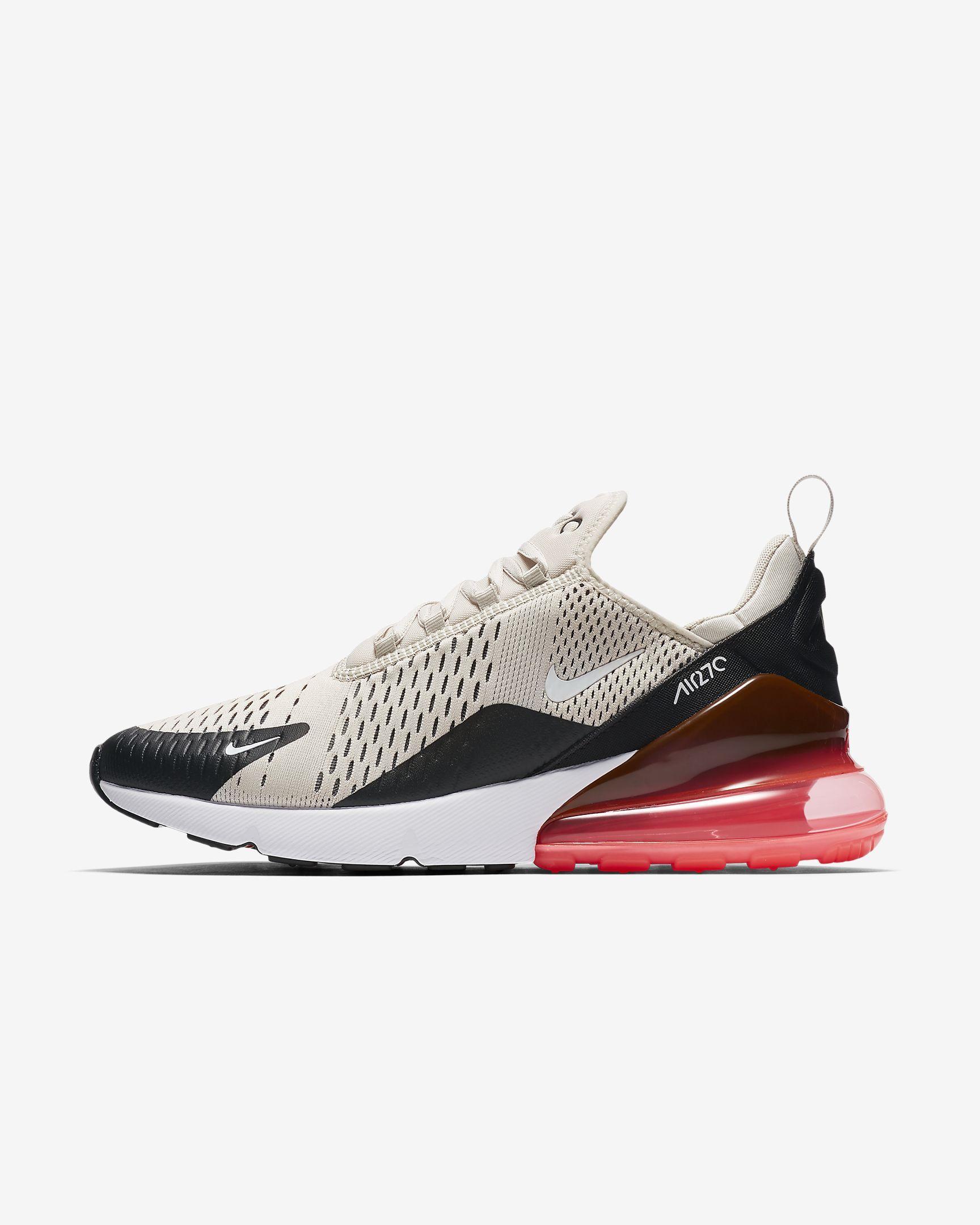 brand new fa2f0 ce429 Nike Air Max 270 Men s Shoe