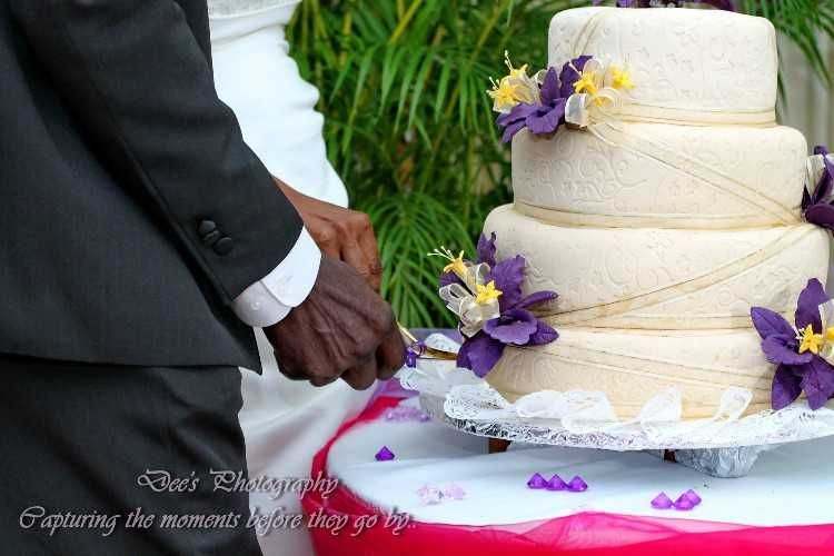 Dees wedding photography located in trinidad and tobago is