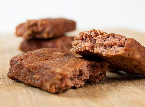 Grass-Fed Bison Bacon Cranberry Epic Bar by Epic (With ...
