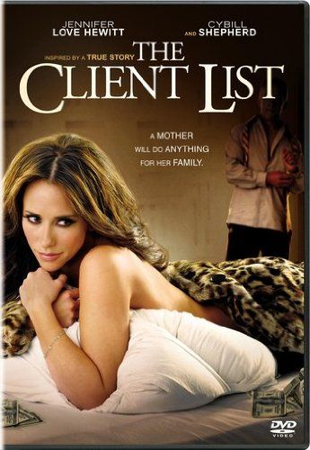 The Client List Jennifer Love Hewitt Lifetime Movies The Client List