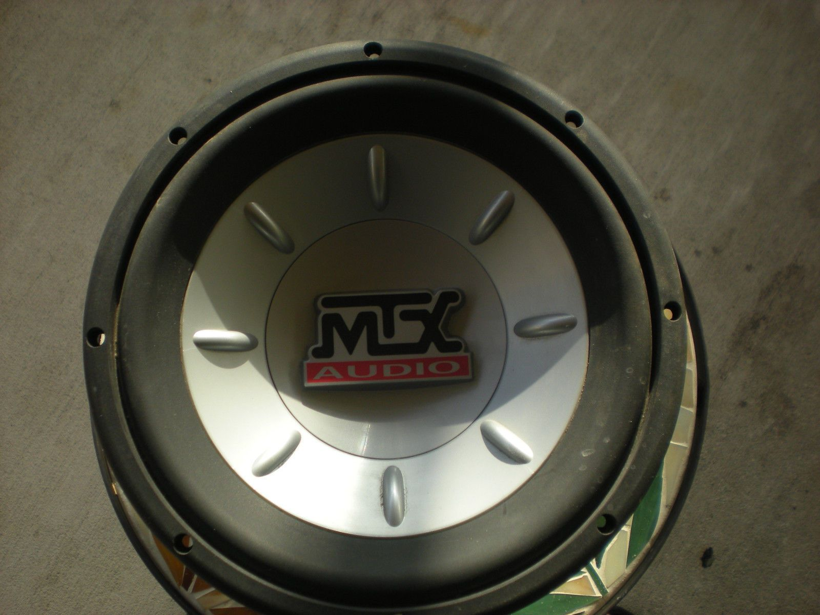 Mtx audio thunder 6000 10 svc subwoofer musical collection mtx audio thunder 6000 10 svc subwoofer publicscrutiny Images