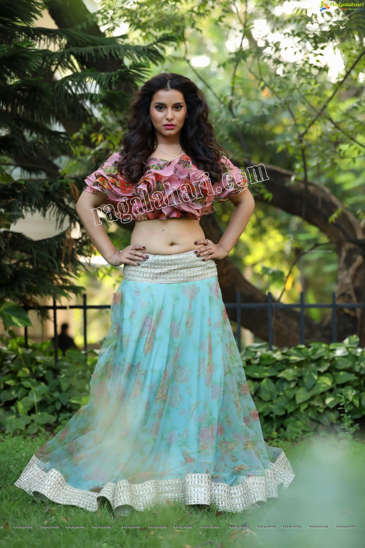 Amrita Acharya (Exclusive Photo Shoot) (High Definition