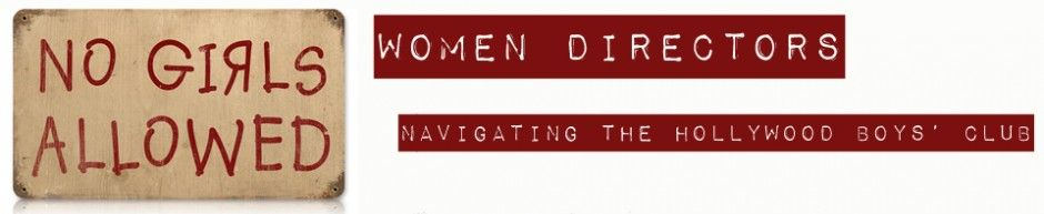 This has been a long time coming. I'm thrilled it's here at last. http://www.womendirectorsinhollywood.com/