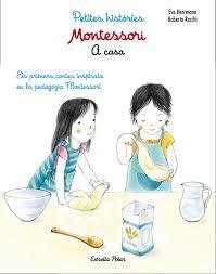 Nous contes que segueixen el mètode Montessori.