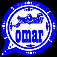 مدونة من القلب تحميل وتحديث واتساب عمر الازرق V28 Ob3whatsapp اخ Omar Download Free App Android Apps Free