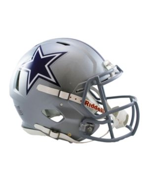 e82201ef9 Riddell Dallas Cowboys Speed Mini Helmet - Black | Products ...