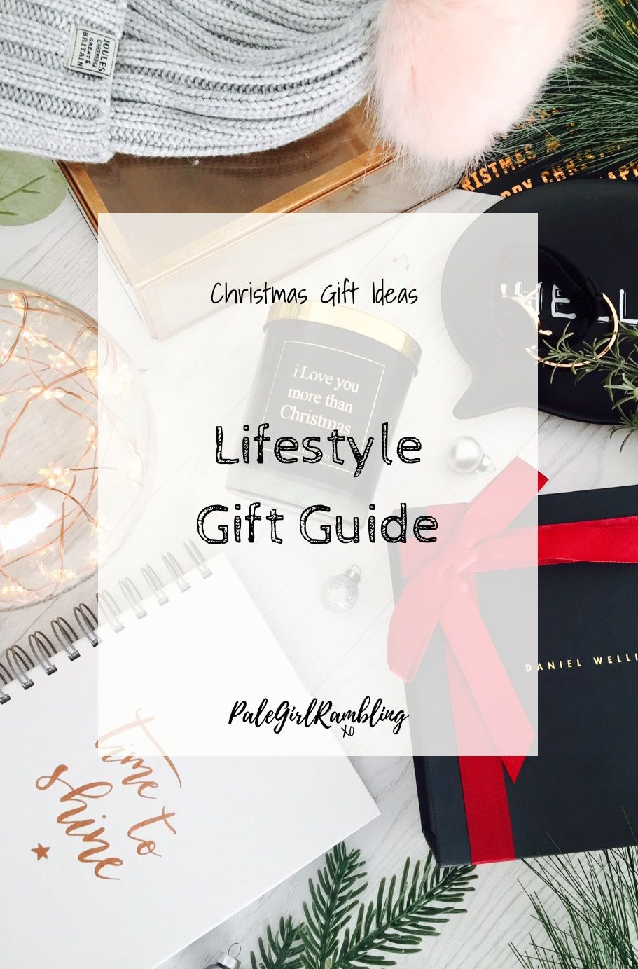 Lifestyle Gift Guide Gift Guide Gifts Christmas Gifts