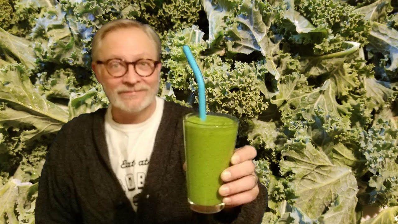 Photo of The KETO GREEN SMOOTHIE: SIMPLE CHEAP INGREDI