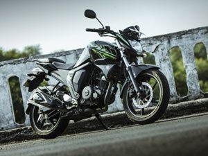Yamaha Fz S Fi 10 000km Long Term Report Zigwheels Com Yamaha Fz S