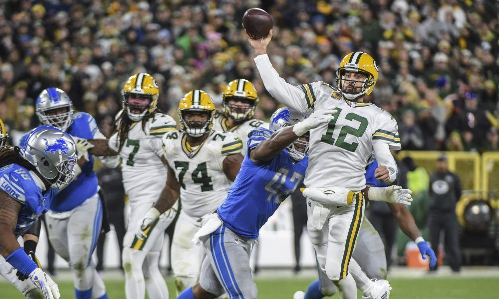 The Latest Packers need late turnaround for a first round