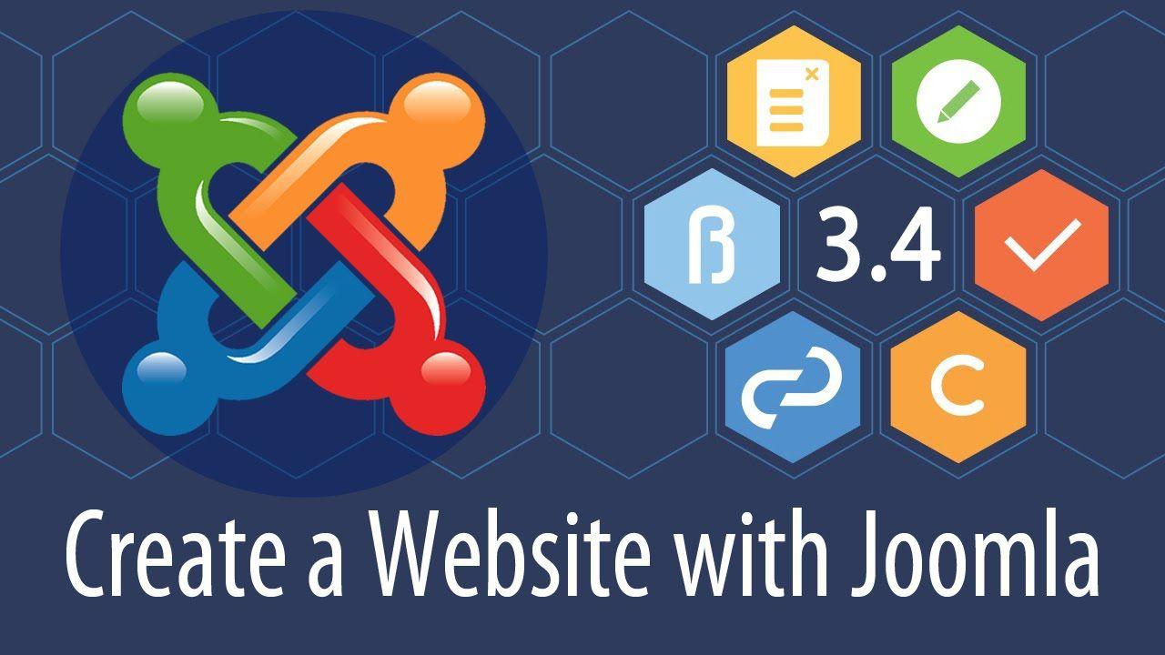 Learn the Basics of Joomla 3.4 | Joomla 3.4 Tutorial | Joomla CMS ...