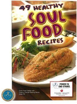 Soul food cookbooks cookbook 49 healthy soul food recipes soul food cookbooks cookbook 49 healthy soul food recipes health pinterest forumfinder Images
