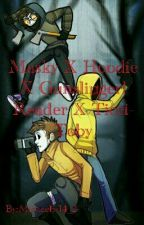 X nh creepypasta Proxy t