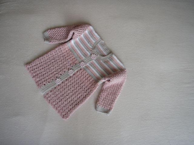 for a little girl Drops Design yarns my ♥ - Muskat