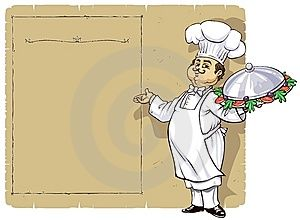 another chef