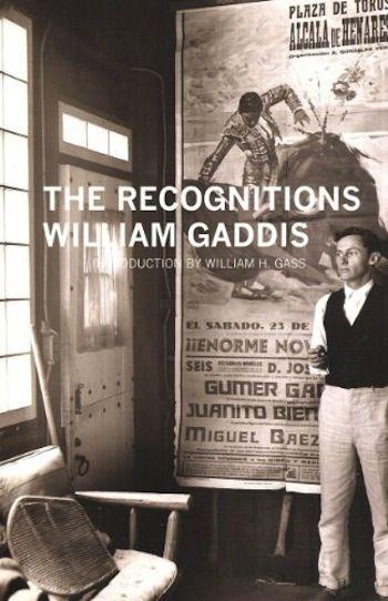 Paris Review - William Gaddis The Art of Fiction No