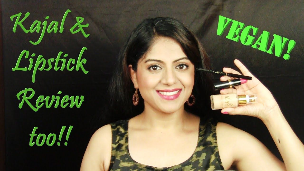 Iba Halal Care Foundation Review Vegan Makeup Brands