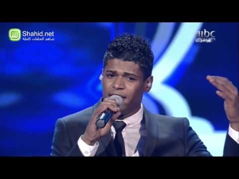 Arab Idol الفرصة الأخيرة أسامة ناجي Youtube Idol Entertainment