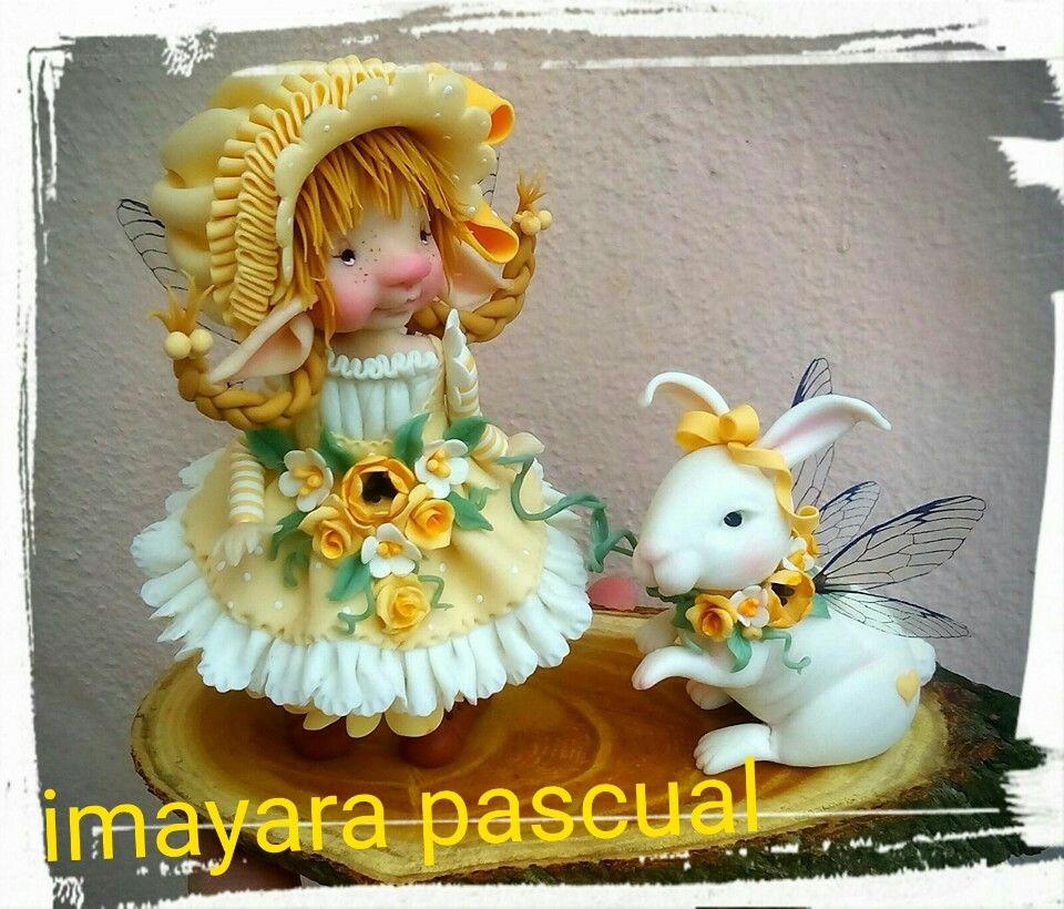 By Imayara Pascual