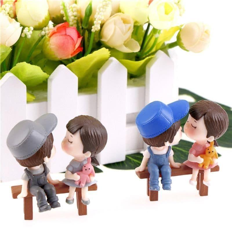 Carcasa Simpatica Pentru Iphone Cu Model De Craciun Si Figurine Decorațiuni Păpuși Miniaturi