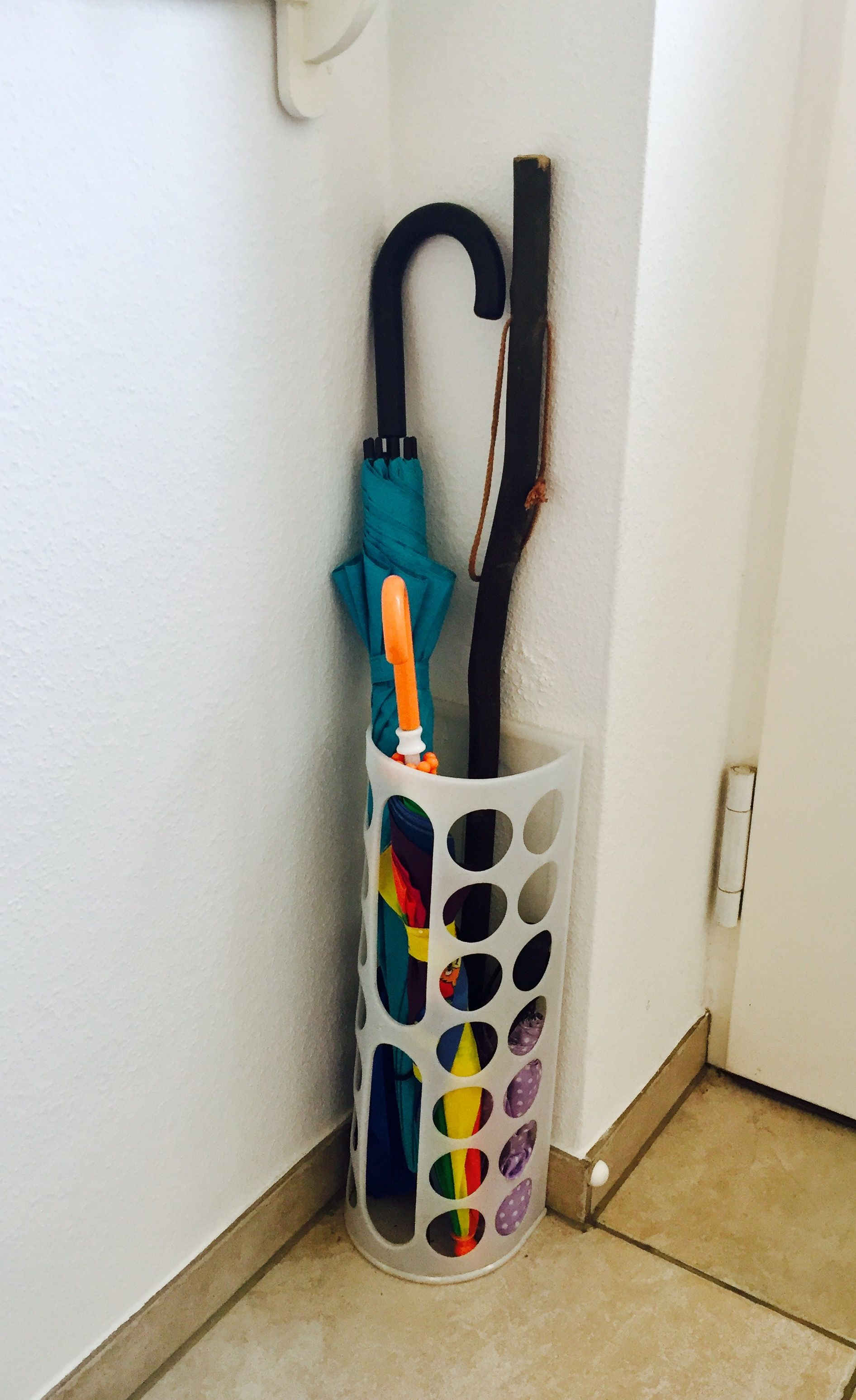 Ikea Hacks, Regenschirmständer | Ordung orden organizing ...