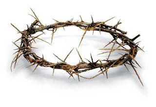 The Crown Of A True King Crown Of Thorns Jesus Happy Easter Everyone