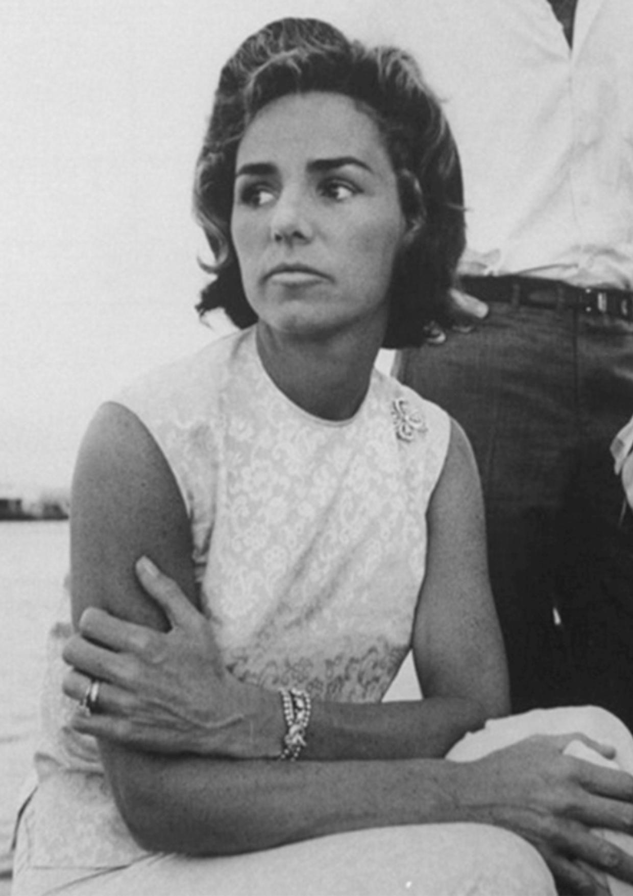 Cheryl Kennedy (born 1947) Cheryl Kennedy (born 1947) new picture