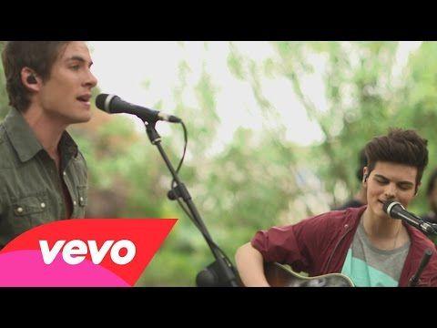 Abraham Mateo - Another Heartbreak (Concierto Entre Amigos) - YouTube