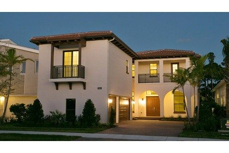 New Construction - Beautiful Neighborhood In Palm Beach Gardens