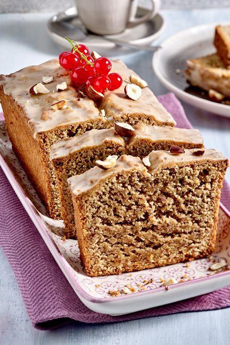 Photo of Coffee Nut Cake Recipe | DELICIOUS