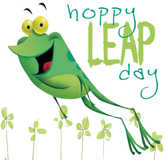 10 Fun Facts About Leap Day In 2020