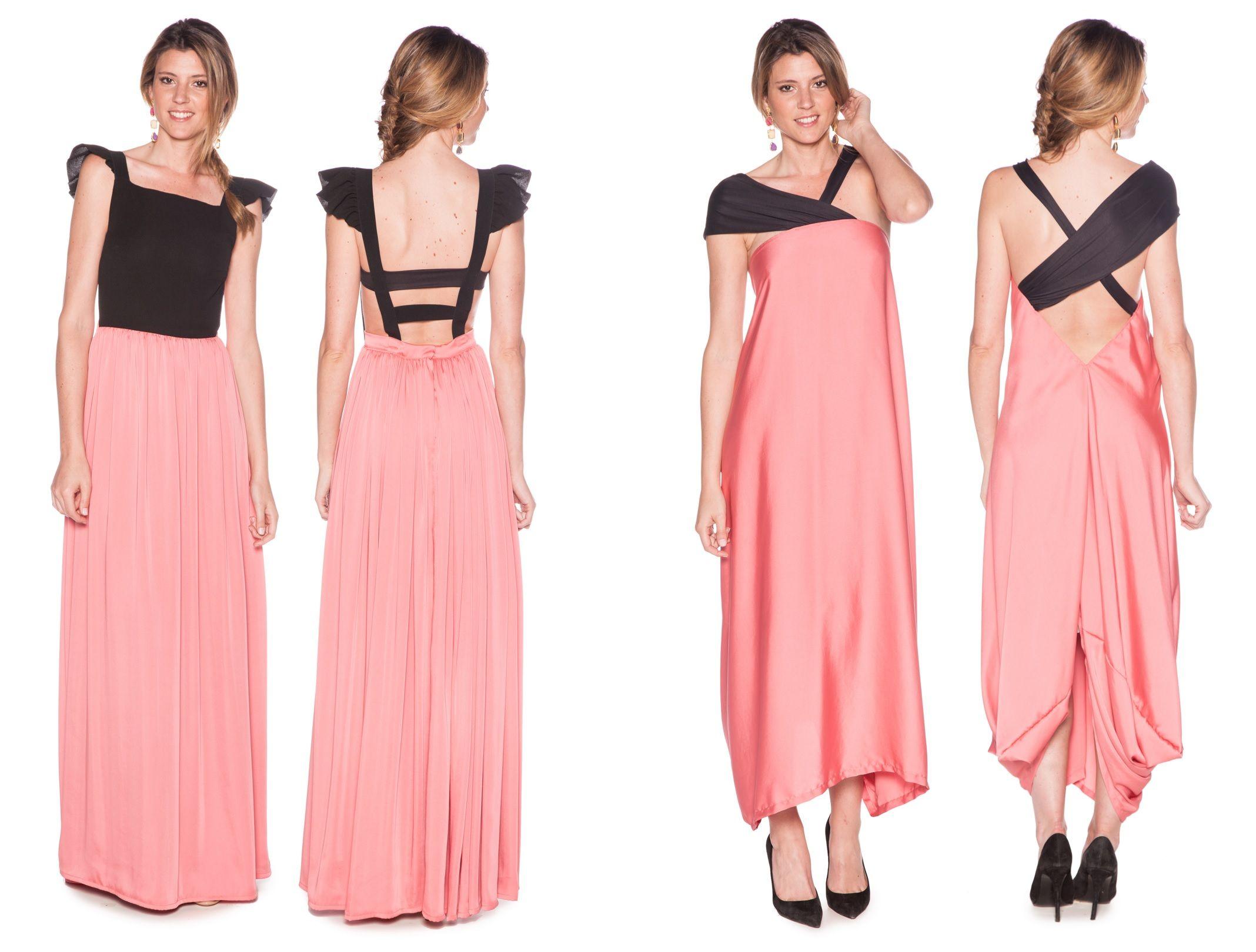 vestido cousin bliss de alquiler en www.lamasmona.com | Invitadas de ...