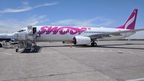 WestJet's Swoop to fly to 5 U.S. destinations including