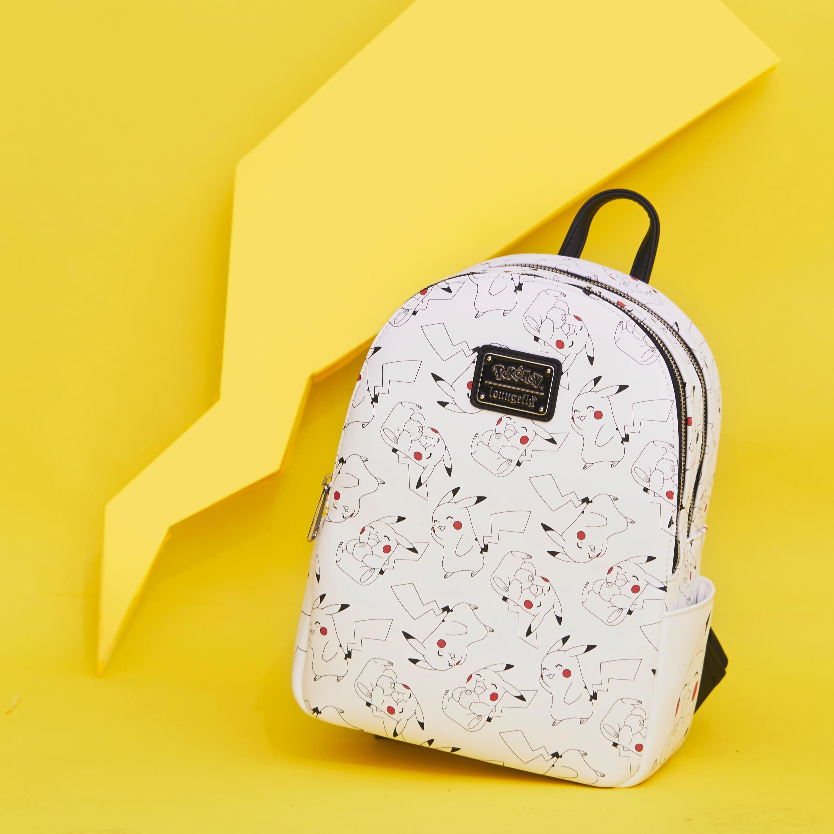 Pikachu Mini Backpack - BoxLunch Exclusive