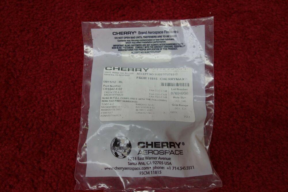 eBay #Sponsored Cherry CHERRYMAX Universal Head Blind Rivets