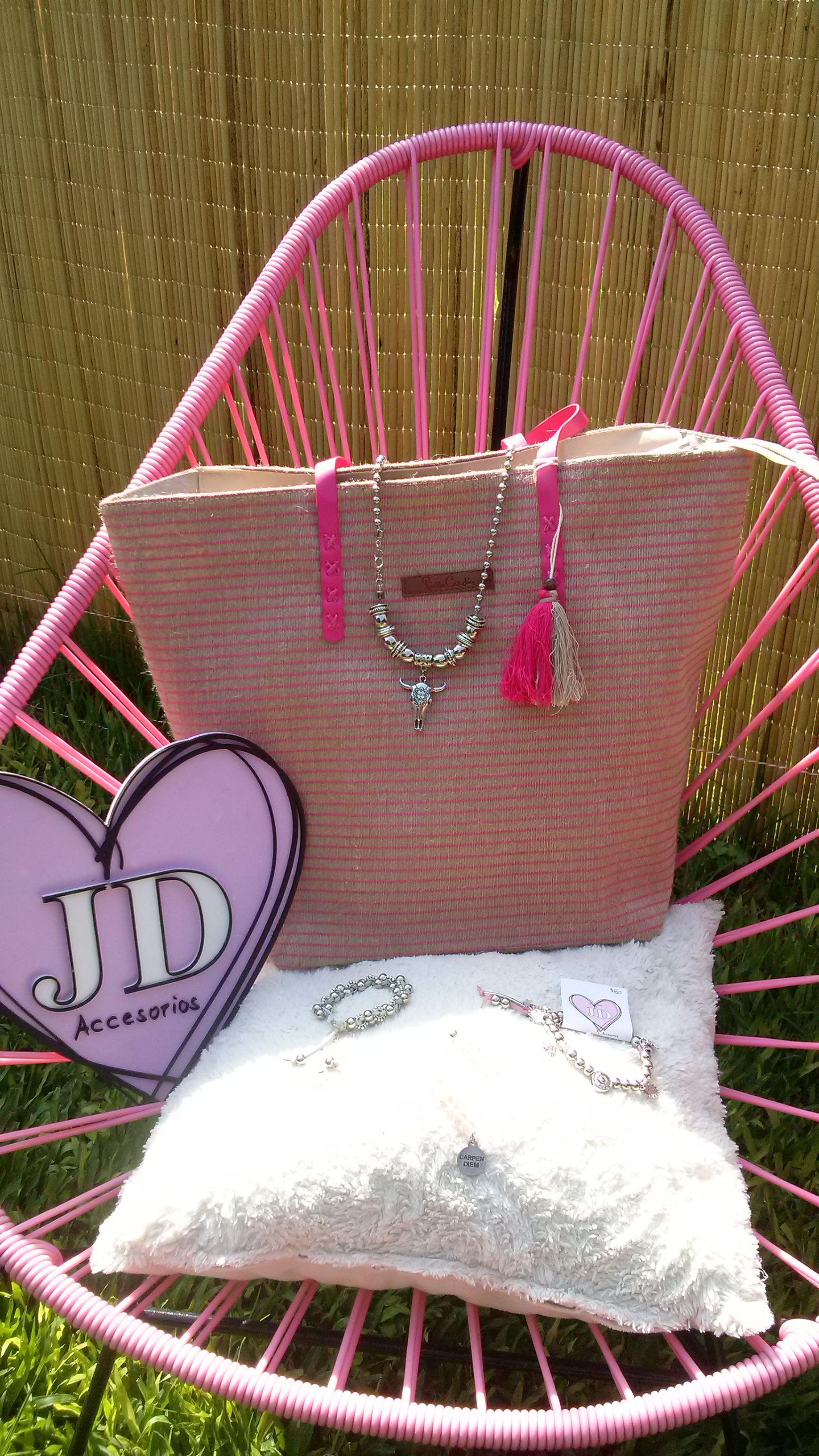 Bolso#pulseras#collar#JD#bijou#moda https://www.facebook.com/jdaccesorios1/?fref=ts